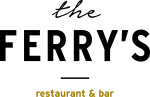 Logo von the Ferry's
